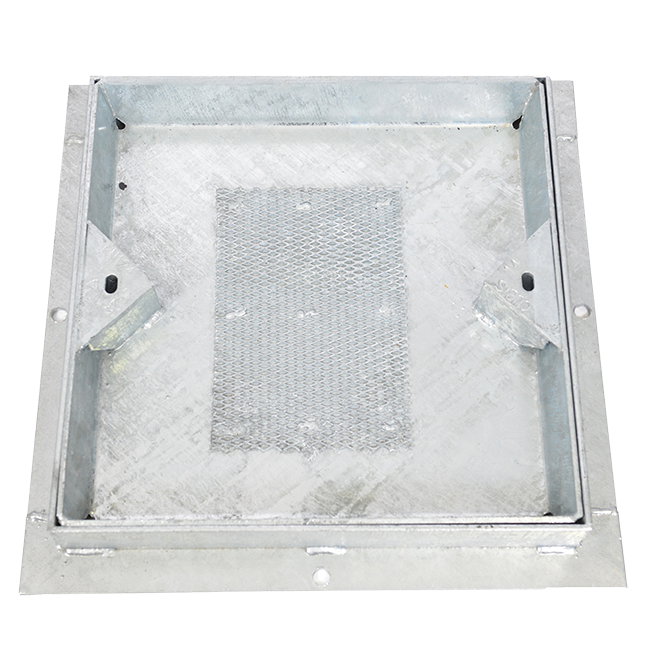 Recessed Cover | NAL EN124:1994 B125 BSI (12.5T) Kite Marked