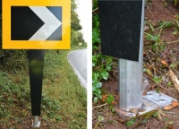 Retention Socket SignPost Solutions
